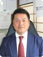 代表取締役 町田 眞二