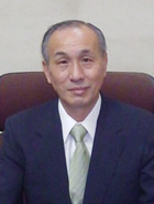 取締役社長 風間利昭